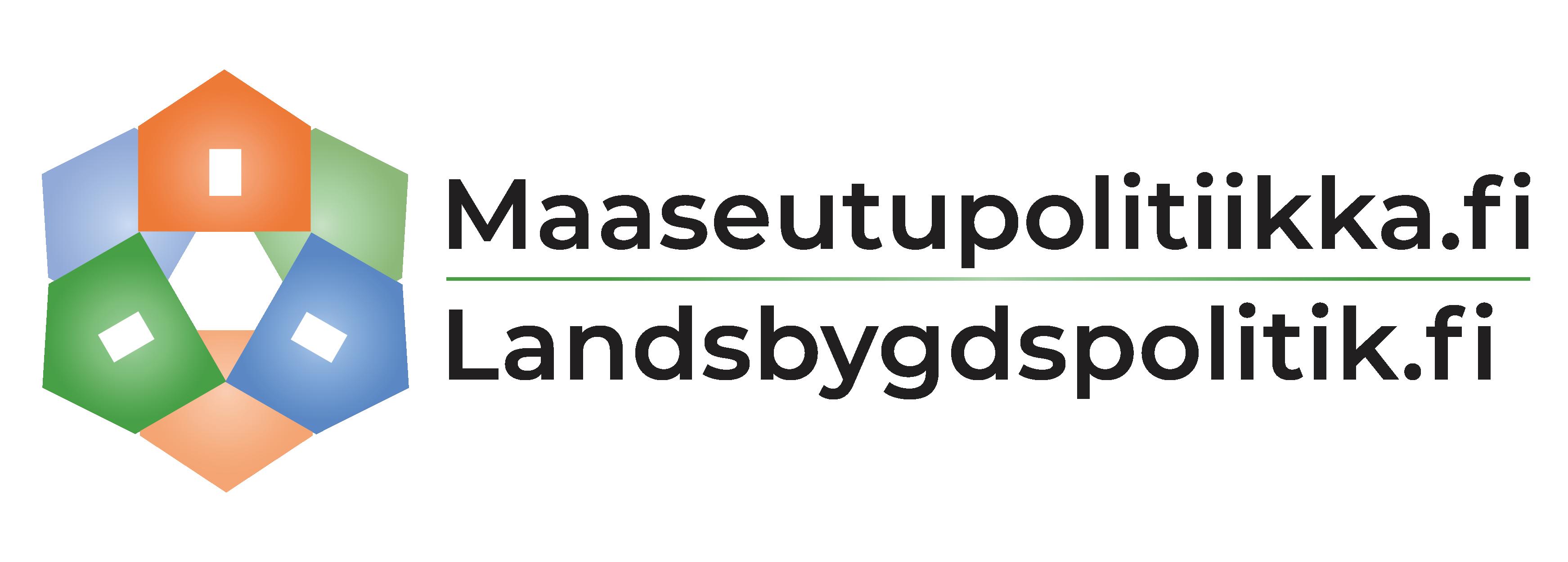 På svenska (Maaseutupolitiikka)